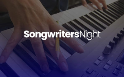 Infinite Recording - Songwriters Night