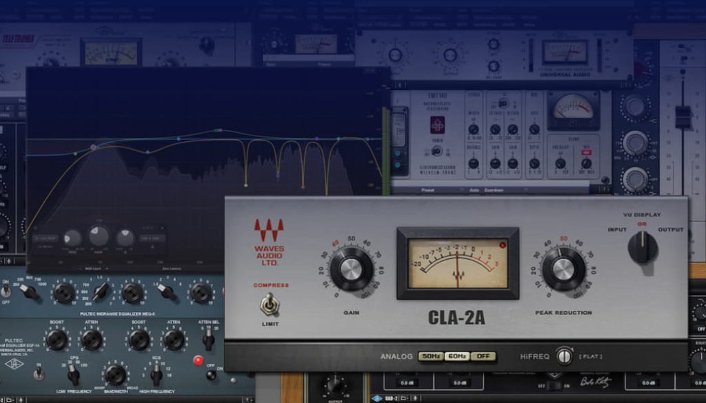 Infinite Recording - Blog - Plug-ins