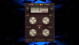 Infinite Recording Friday Freebie Plugin- Klanghelm IVGI