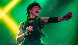 Gary Cherone with Steve Catizone Covers Kanye West's God Is