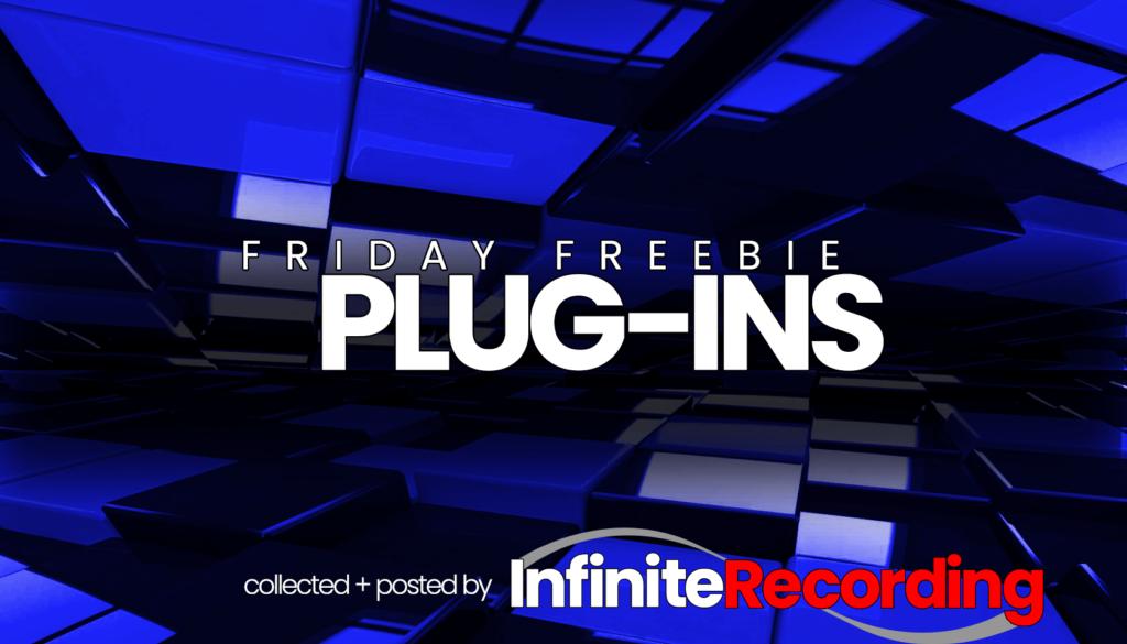 Infinite Recording - Free Plugins