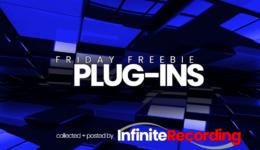 Infinite Recording - FridayFreebie Plugin