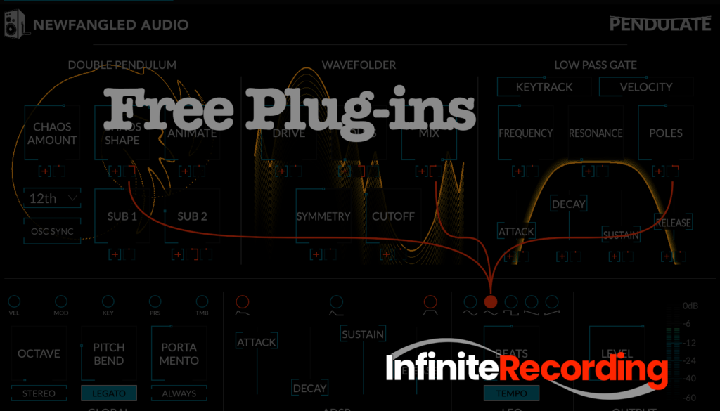 Infinite Recording - FridayFreebie Infinite Recording -Free Plugin