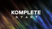 Komplete Start - Native Instruments Free Plugins